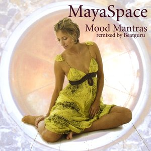 Image for 'Mood Mantras'