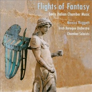 Image for 'Flights of Fantasy - Early Italian Chamber Orchestra'