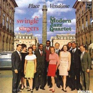 Bild för 'The Swingle Singers & The Modern Jazz Quartet'