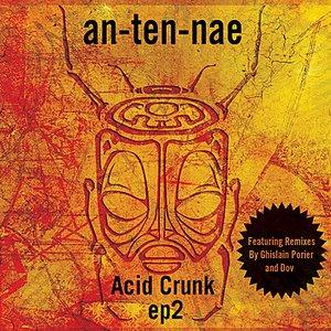 Imagen de 'Acid Crunk EP2'