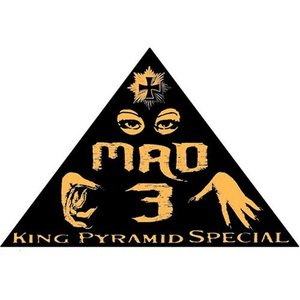 Immagine per 'King Pyramid Special'