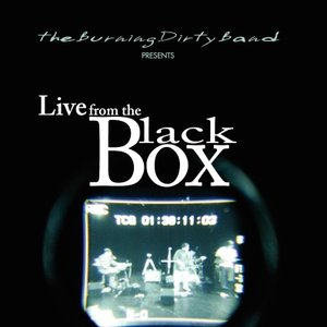 Image for 'Live from The Black Box'