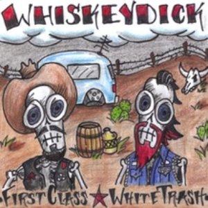 Imagem de 'First Class White Trash'