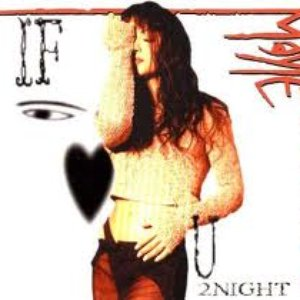 Image for 'If I Love U 2night'