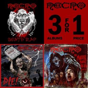 Image for 'Necro: The Box Set, Vol. 2'