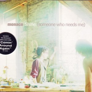 Image for 'Shine (Someone Who Needs Me)'