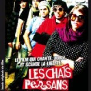 Imagem de 'Les Chats Persans'