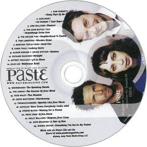 Image for 'Paste Magazine Sampler #13: Dec 2004-Jan 2005'