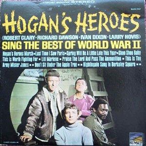 Imagem de 'Hogan's Heroes'