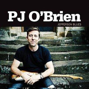 Image for 'PJ O'Brien'