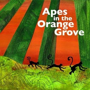 Image for 'Apes in the Orange Grove'
