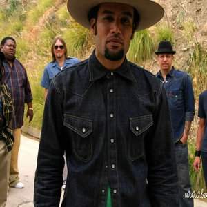 Imagem de 'Ben Harper & The Innocent Criminals'