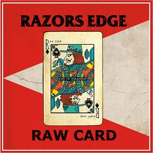 Image for 'Raw Card'