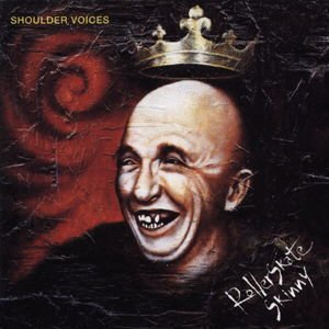 Image for 'Shoulder Voices'
