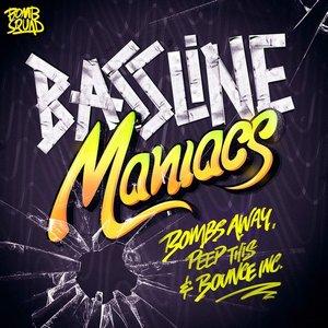 Image pour 'Bassline Maniacs'