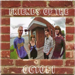 Image for 'Friends of the Octopi - The First Extended Play'