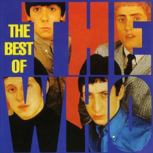 Image for 'The Best Of The Who'