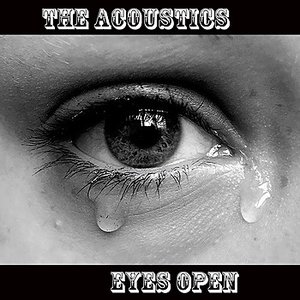 Image for 'Eyes Open (Cover)'