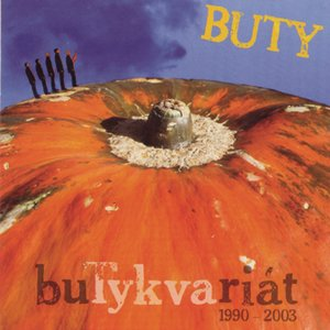 Image for 'Butykvariát'