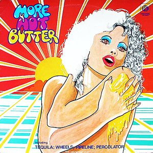 Image for 'More Hot Butter'