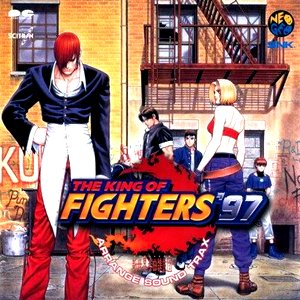 Image for 'The King Of Fighters '97'