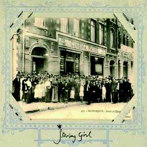 Image for 'Staring Girl 2007'
