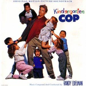 Imagem de 'Kindergarten Cop'