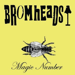 Image for 'Magic Number - January 2010 Single Release'
