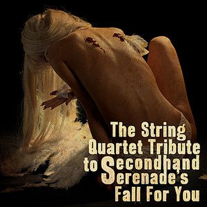 Image for 'The String Quartet Tribute to Secondhand Serenade's Fall For You'