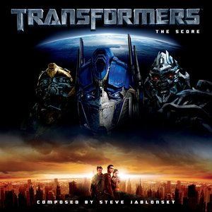 Bild für 'Transformers: The Score'