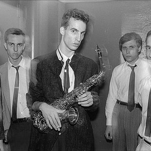 Bild för 'The Lounge Lizards'