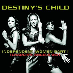 Image pour 'Independent Women Part I (Maurice's Radio Mix)'