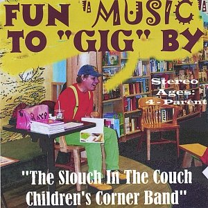 Image for 'Fun Music to GIG By'