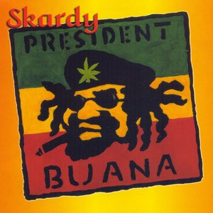 Image for 'President Buana'