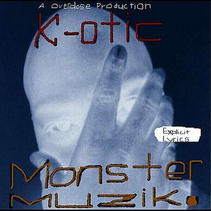 Image for 'Monster Muzic'