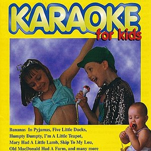 Image for 'Karaoke For Kids'