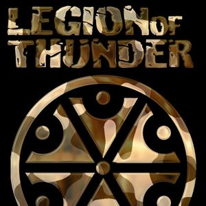 Image for 'Legion Of Thunder'