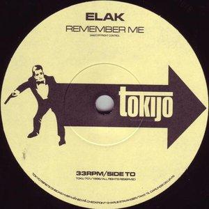 Image for 'Elak'