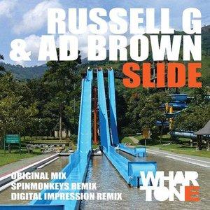 Image for 'Slide'