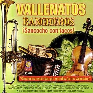 Immagine per 'Vallenatos Rancheros'