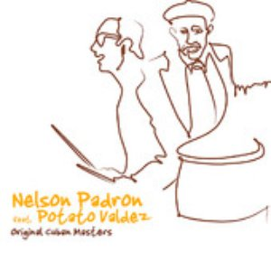 Image for 'Nelson Padron'
