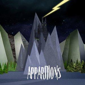 Image for 'Apparitions'