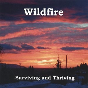 Image for 'Surviving and Thriving'