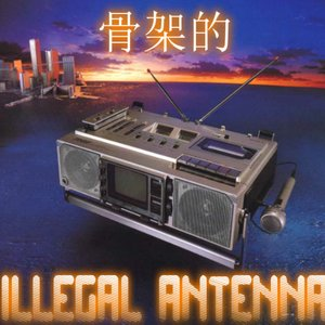 Image for 'Illegal Antenna'