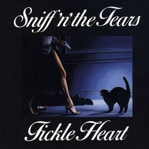 Image for 'Fickle Heart'