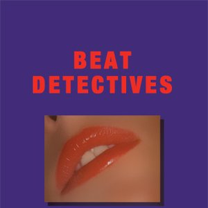 Image for 'Beat Detectives'