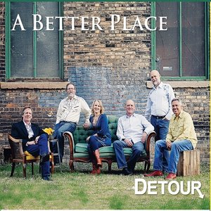 Image for 'A Better Place'