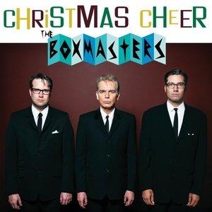 Image for 'Christmas Cheer'