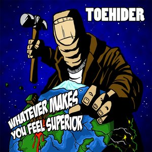 Image for 'Whatever Makes You Feel Superior'