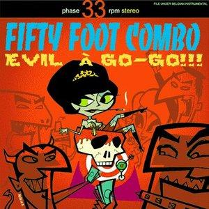 Bild für 'Evil à go-go!!!'